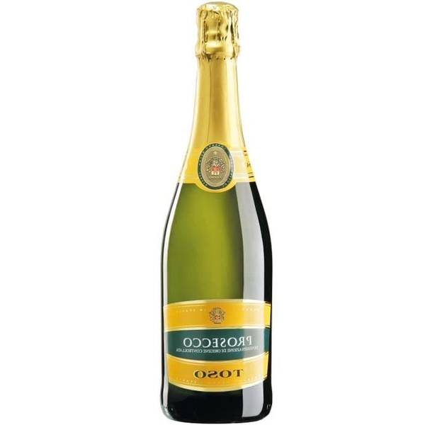Cocktail prosecco